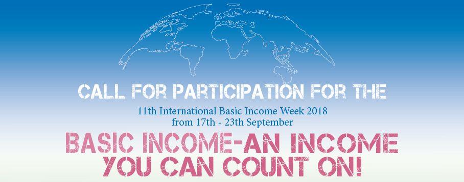 onvoorwaardelijk Basisinkomen